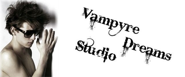 Vampyre Dreams Studio