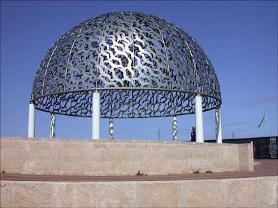 Sydney Memorial, Geraldton