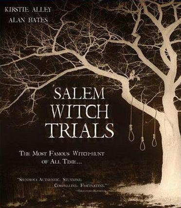 the horror of the salem witch trials The salem witch trials  other movies often refer to the trials, and salem is a  classic site for horror stories in bell, book and candle (1958),.