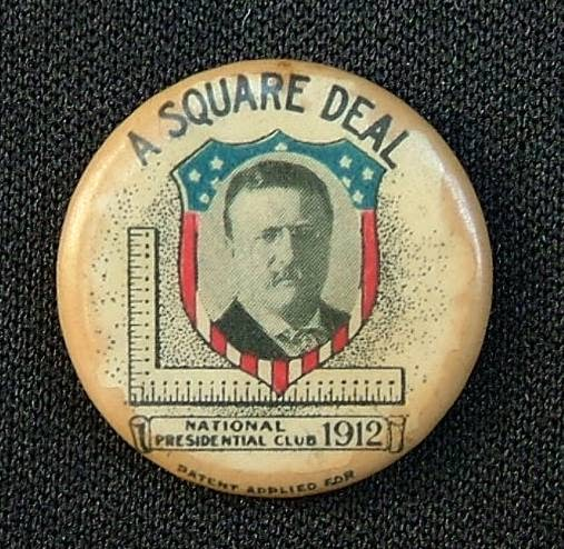 roosevelts square deal definition