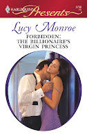 Great Harlequin Presents Contest from Lucy Monroe and an Excerpt!