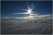 PROGETTO DI PERFORAZIONE IN GHIACCIO WAIS DIVIDE ICE CORE