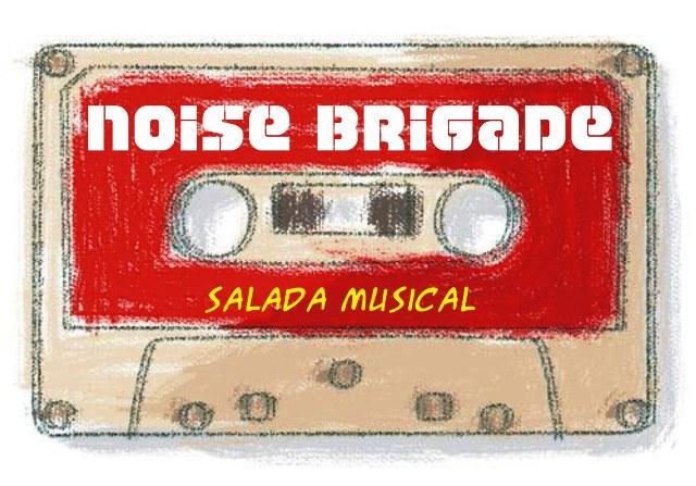 Noise Brigade !