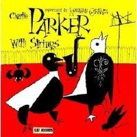 Charlie Parker with Strings album cover