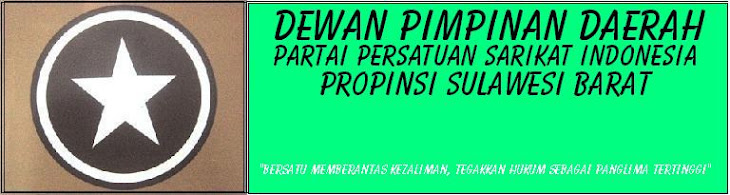 DPD Partai PSI Sulbar