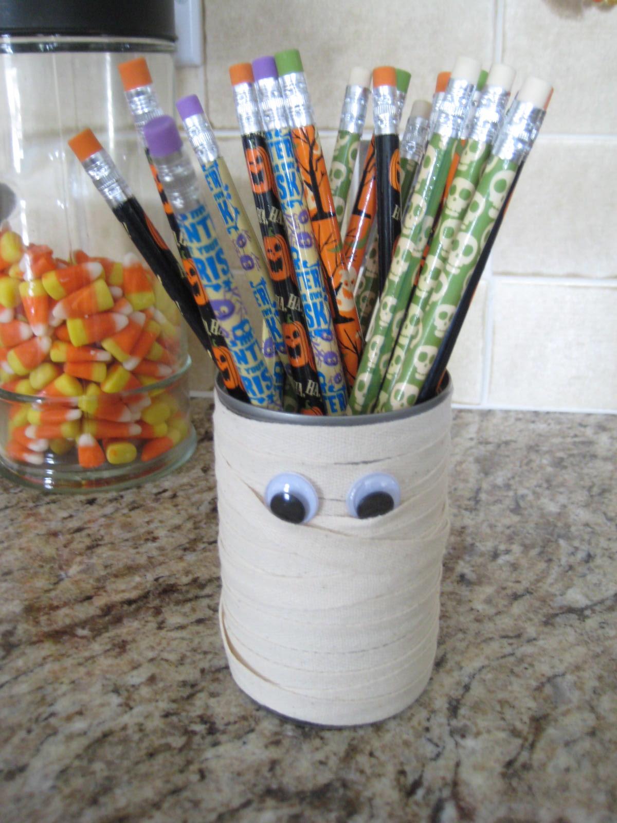 Halloween Gift Ideas For Teachers.Creative Party Ideas By Cheryl Halloween Gift Teacher Gift Idea