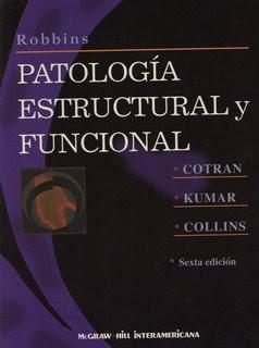 patologia estructural y funcional robbins 8 edicion pdf