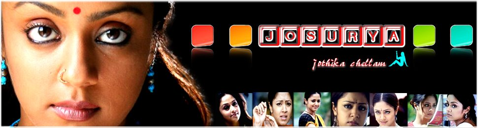 Jothika surya