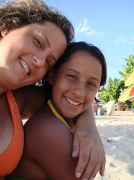 ¡Playa, sol, arena y tu!