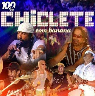 gratis cd novo de chiclete com banana