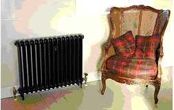 Radiadores de hierro fundido - Baneras de hierro fundido ...