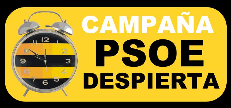 PSOE Despierta!