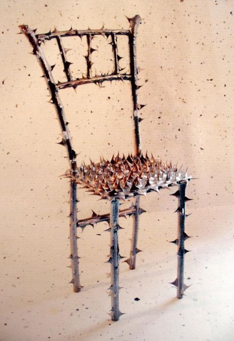 Gallery O Mini A Chair Show