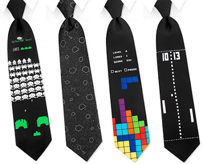 Unusual Ties and Creative Necktie Designs ~ CRAZY PICS