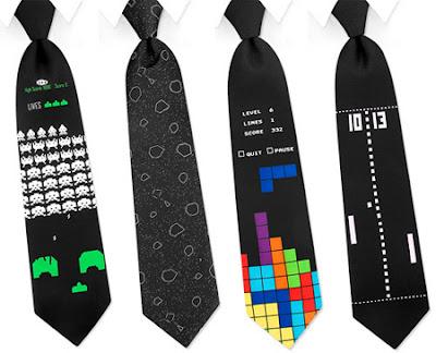 Unusual Ties and Creative Necktie Designs ~ CRAZY PICS