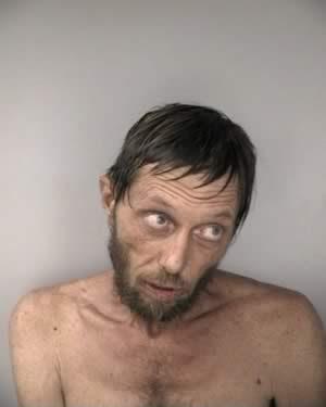 WEIRD NEWS: 20 Most Bizarre and Strange Mugshots ever