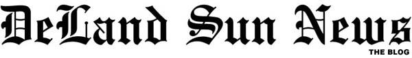 DeLand Sun News Blog