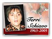 Terri Schiavo