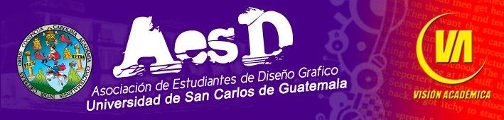 AesD - Usac - Diseño Grafico