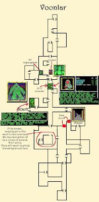 Voonlar Map