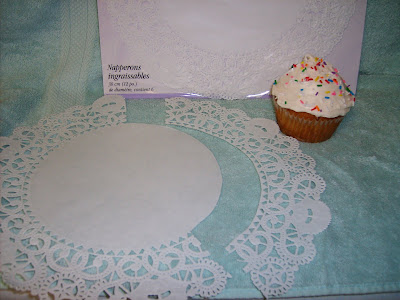 giant cupcake wrapper template