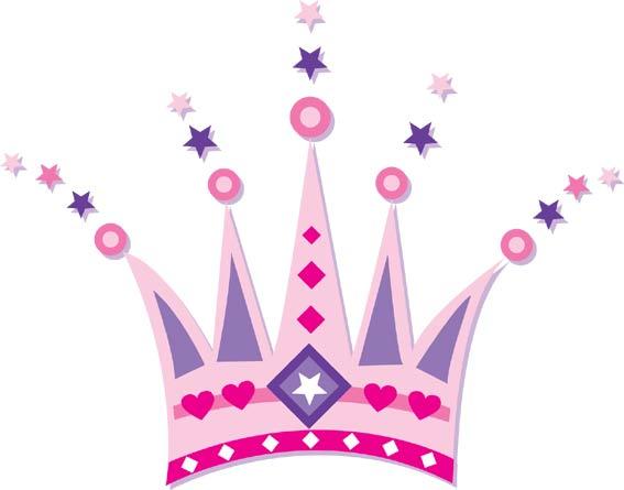 princess hat clip art - photo #29