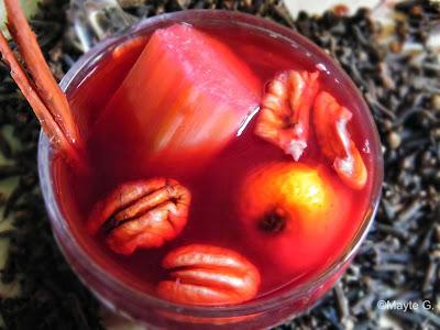 flor de jamaica como hacer jugo