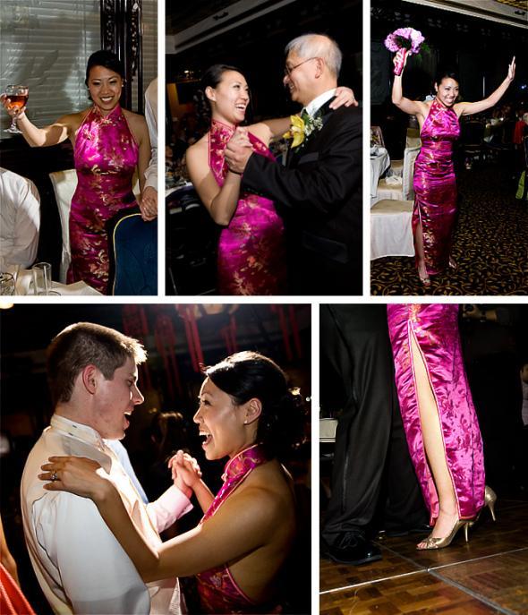 Wedding Gown Surabaya: Javanese Wedding Dress: Qi Pao Wedding Dress