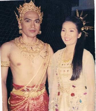 Thai Bride From Thailand At 37