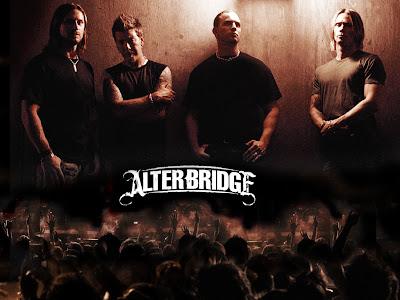 Rock Band Wallpapers Alter Bridge Wallpaper