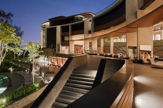 capella singapore hotel TOP 10 HOTELS TO WORK AND PLAY IN THE WORLD.