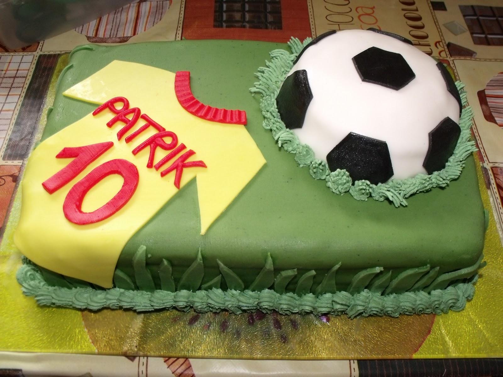 focis torta képek Édes illatok konyhája: Focis torta focis torta képek