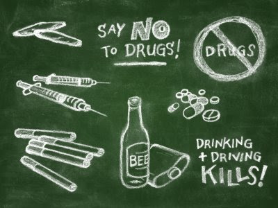 drug use drug policy
