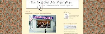 grand round medblog