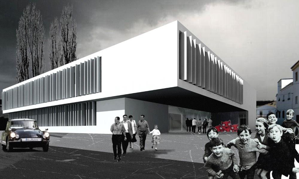 Architettura catania l 39 architettura per i bambini secondo for Studio architettura catania