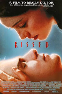 Poster do filme Kissed - Cerimônia de Amor