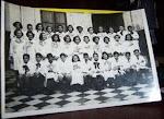 La Escuela de Durazno y Médanos, 50 años después