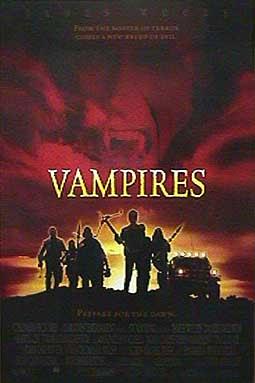 Vampiros De John Carpenter Dublado