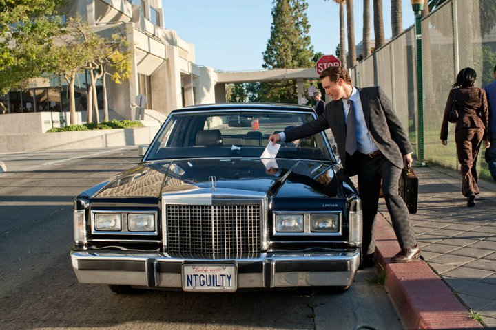 Lincoln Lawyer Film Trailer  Teaser Trailer