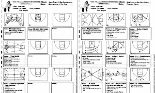 Basketball Coaches Club: The X and O for a Five-Star Coach