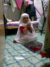zih mushoghar...tad,uu Ilallaah..Allah Rabbii..