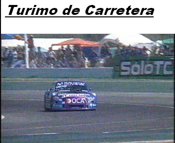 Arranco el TC
