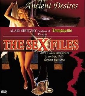 Sex file ancient desires