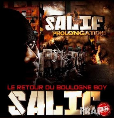 album salif prolongation