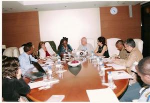 2006 Fevereiro - IX Congresso Luanda