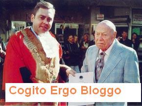 Cogito Ergo Bloggo