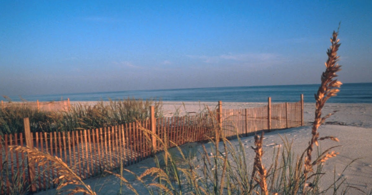 Meyer Muse: Affordable Romantic Gulf Shores Getaways