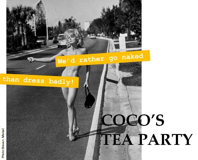 Coco\