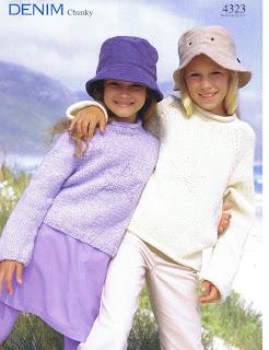 Sirdar Yarns and Patterns - Dianne's Knitting Yarns