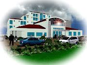 Hotel. Abia State, Nigeria
